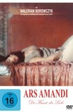 Арс-Аманди, не ведь — не то Искусство любви
