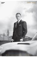 Джеймс Бонд, Агент 007: Координаты «Скайфолл»