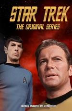 Звездный путь: Оригинальные серии